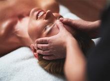 Massage Kobido, massage visage d'origine japonaise - Mes premiers jours